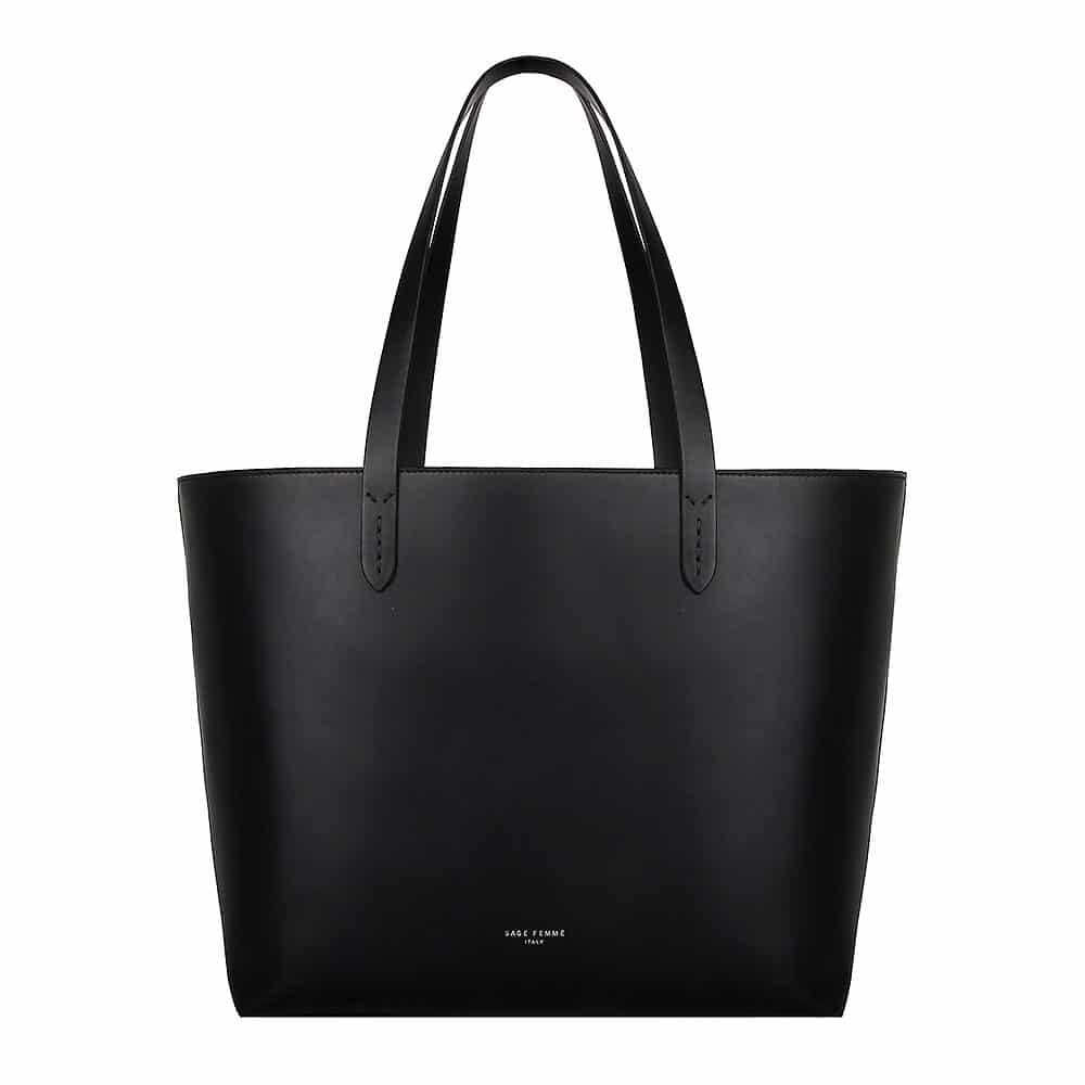 Shop for black tote handbag online at Target. Free shipping on purchases over $35 and save 5% every day with your Target REDcard.