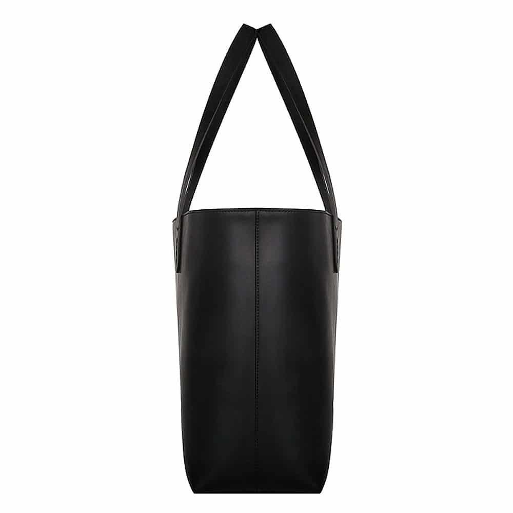 Black Tote Bag 20001 Toteblk B